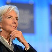 Directora del FMI: El mundo no ha aprendido las lecciones de la crisis de 2008