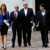 TC derrumba parte clave de reforma laboral, gremios celebran y La Moneda evalúa veto presidencial