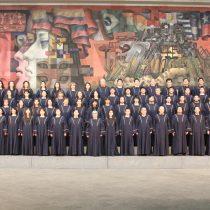 Coro U de Concepción presenta Paisajes Corales en el Teatro UdeC, 5 de mayo