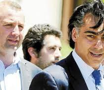 Caso SQM: juez ordena alzar secreto bancario a dos cuentas del ex jefe de campaña de MEO