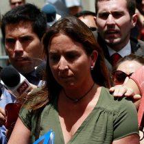 Caval: Cynthia Ross asegura que alcalde de Machalí sabía de tratativas por terrenos