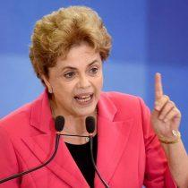 Claves del proceso destituyente contra Dilma Rousseff