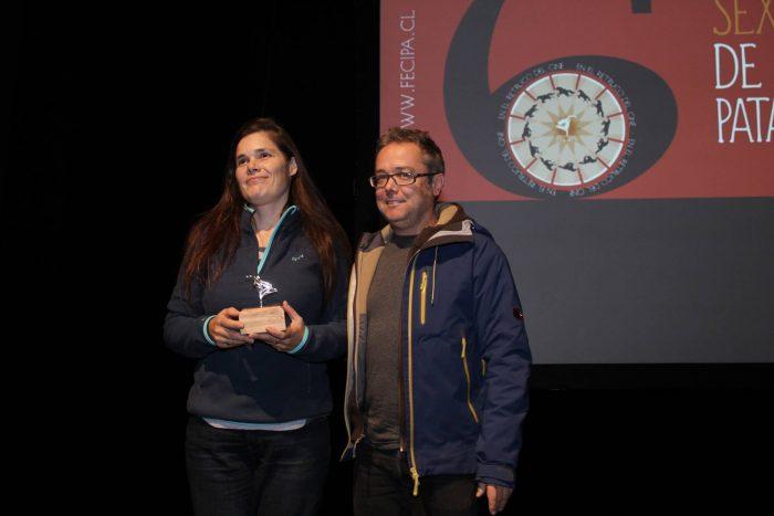 """""""Surire"""" y """"Tánana"""" son los ganadores del Festival de Cine de la Patagonia 2016"""