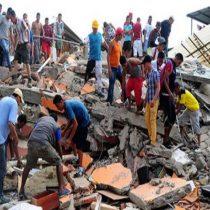 Crece riesgo de un default para Ecuador tras peor terremoto en décadas