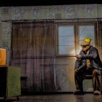 """Función gratuita de la obra """"El abuelo que saltó por la ventana"""" en Teatro Municipal de Ovalle, 29 de abril"""