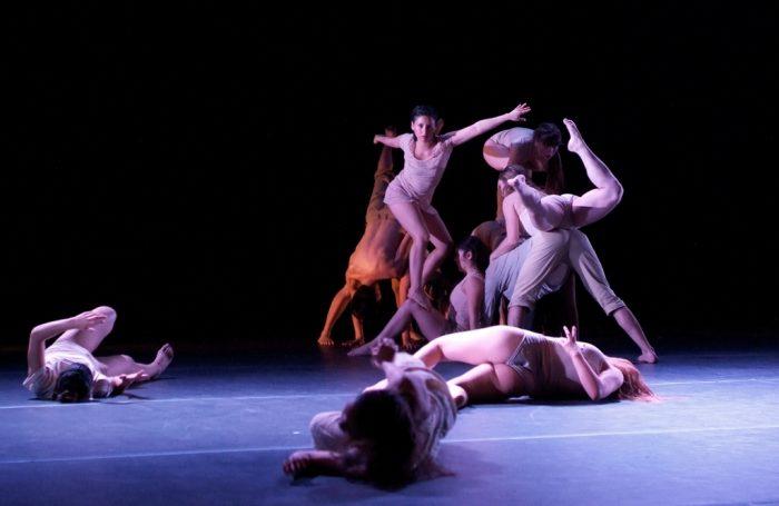 Primer Encuentro de Danza y Creación abre convocatoria para Nueva Generación de Bailarines