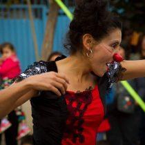 """""""La Fiesta del Barrio"""" en diversas comunas de la Región Metropolitana, sábados y domingo de abril. Evento gratuito."""