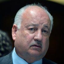 Guillermo Teillier: