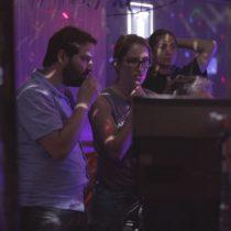 Joven realizadora representará al cine chileno en Berlín