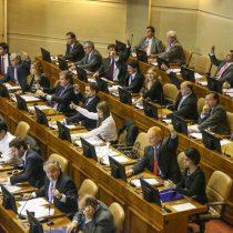 """UDI: """"El gobierno tendrá que explicar el rechazo de gran parte de diputados oficialistas al control preventivo"""""""