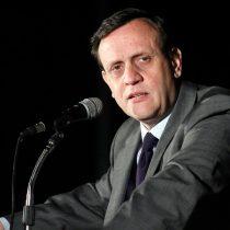 Sánchez aboga por ingreso de privadas al Cruch y califica reforma de