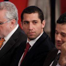 Fiscalía formalizaría en plazo de 15 días a hijos de Pizarro y otros personeros vinculados a la Nueva Mayoría