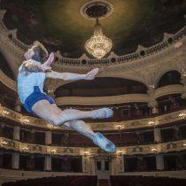 Luis Ortigoza, el adiós del primer bailarín estrella del Teatro Municipal
