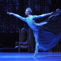 Transmisión online de ballet