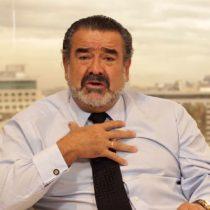Delirante: Andrónico Luksic y Juan Herrera de Los 80