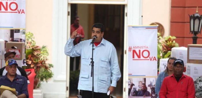 Venezuela está ahora exportando su crisis a los países vecinos