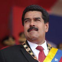[VIDEO] Maduro contra los medios españoles: