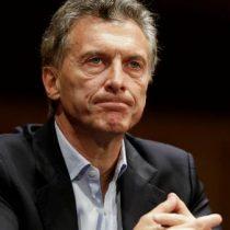 Gobierno de Macri por viaje de Bolsonaro a Chile: