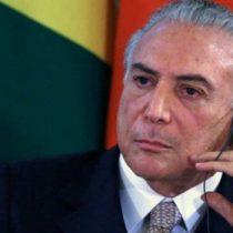 Analistas vuelven a empeorar su previsión sobre la economía brasileña en 2016, pese a cambio de gobierno