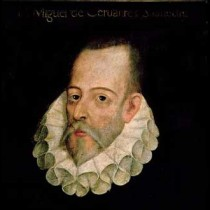 El mundo del libro. En conmemoración del cuarto centenario del fallecimiento de Cervantes