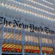 Pánico en Isidora Goyenechea: casos de corrupción en Chile llegan al New York Times