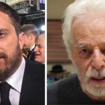 Pablo Larraín y  Alejandro Jodoroswky presentarán sus últimas producciones en Cannes