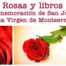 Concierto gratuito del coro Coral Catalunya en Café Literario Parque Balmaceda, 27 de abril