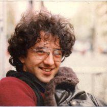 """Conferencia de Carmen Ollé """"Roberto Bolaño, el eterno inconforme"""" en Facultad Comunicación y Letras UDP, 14 de abril"""