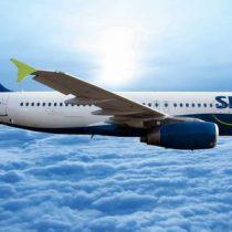 Sky Airline suspende sus vuelos hasta el viernes por huelga legal de trabajadores