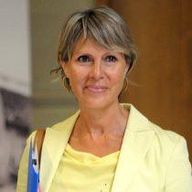 Lily Pérez dice que Amplitud fiscalizará por dentro el proceso constituyente