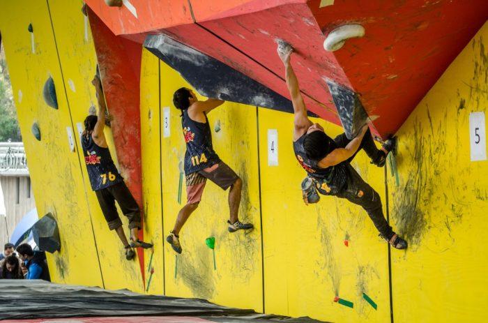 Celebran el Día Mundial de la Escalada con más de 7 gimnasios abiertos a todo público