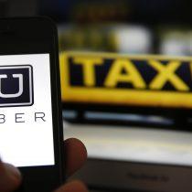 Gobierno enviará proyecto de ley para regular el creciente mercado de Uber y Cabify