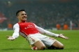 [Video] Alexis marca en victoria parcial del Arsenal ante el West Ham