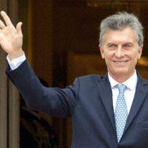 [VIDEO] Argentina paga a los acreedores para poner fin al litigio por la deuda externa