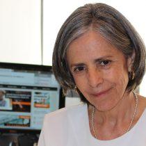 Pilar Armanet: