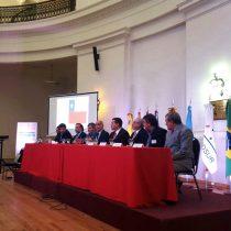 Buenos Aires acoge la primera reunión de Parlamentarios Sudamericanos y del Mercosur