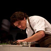Rodolfo Guzmán, el chef de los ingredientes endémicos: