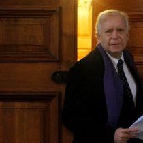 Burgos guaripola del partido del orden defiende legitimidad del TC