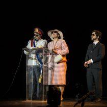 La sátira de Contadores Awards: La democratización de los reconocimientos en el teatro