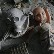 [VIDEO] Chernobyl: se cumplen 30 años de la peor catástrofe nuclear de nuestra historia