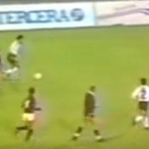 Efemérides: Colo Colo juega duelo clave en Copa Libertadores y Chile cae en casa ante Uruguay