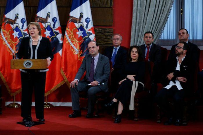 El problema de gobernanza del proceso constituyente