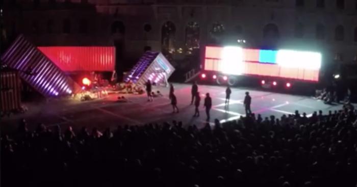 Festival Teatro Container, un portazo a la autorreferencialidad santiaguina