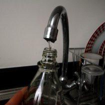 Nuevo corte de agua en el Biobío: afecta a más de 25 mil clientes en Chiguayante y se extenderá por 15 horas