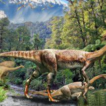 EL libro donde los dinosaurios cobran vida