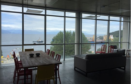 Abren nuevo espacio de 'coworking' para emprendedores en Puerto Montt
