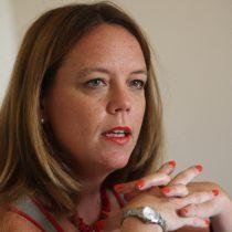 Caso Penta: Fiscalía asegura que hubo financiamiento irregular a la campaña de Ena von Baer