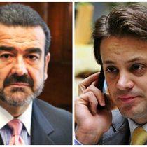 La dolida carta de Luksic al presidente de la Cámara por descuadrado garabateo de diputado Rivas en su contra