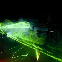 """Lanzamiento del disco """"El tercer Planeta del Sol"""" de DJ Feel en Corporación Cultural De La Reina, 16 de Abril"""