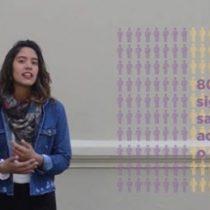[VIDEO] Los estudiantes de la UC critican duramente la gratuidad en la educación superior